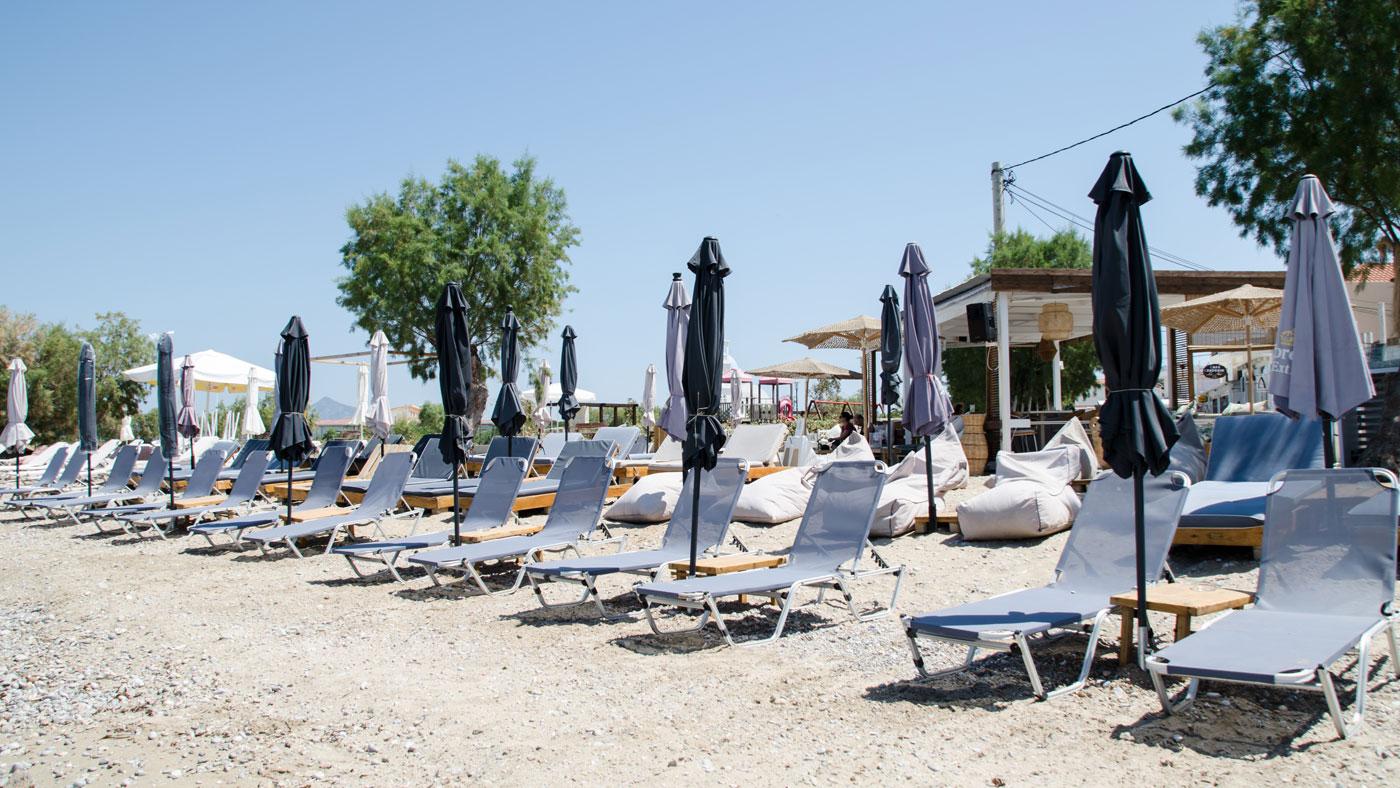 Akrogiali Hotel Top Location