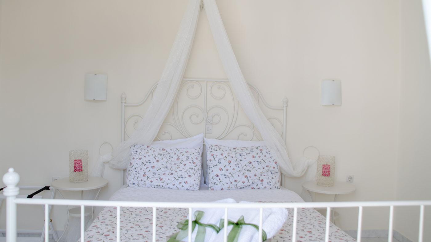Akrogiali Hotel Standard Room